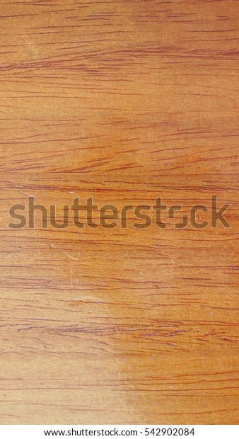 Wooden plank board useful as a background