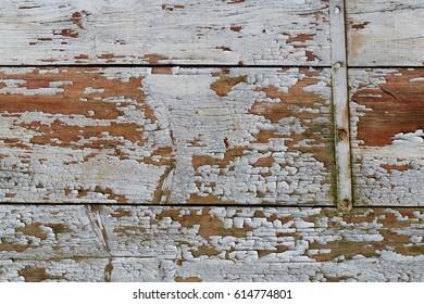 Wooden Planking Detail Texture