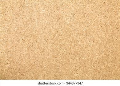 Wooden plate material background Medium Density Fiberboard Plate.