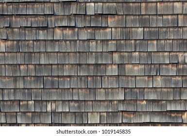 Wooden roofing surface tiles overlay pattern Building top Background Architecture construction