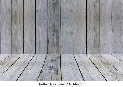 wooden shelf store background