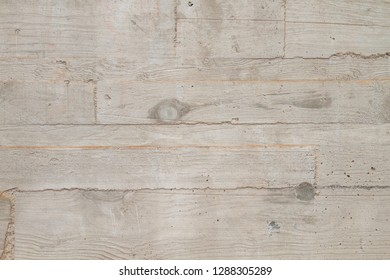 Wooden surface background or texture