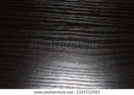 Wooden table abstract background