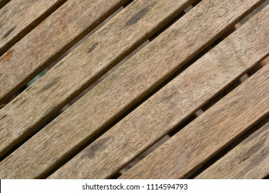 A wooden table texture