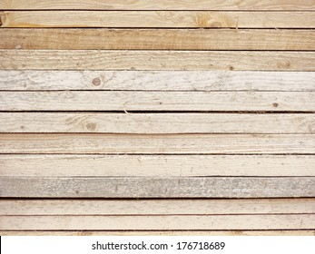 Wooden texture and background
