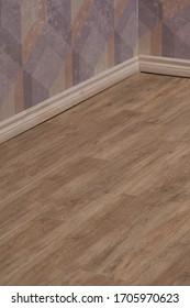 Wooden texture. Oak floor. Background.