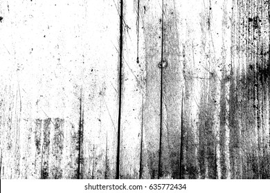 Wooden texture. The texture of old wood. Image includes a effect the black and white tones.