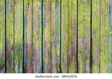 Wooden texture planks