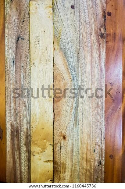 Brewster 56.4 sq. ft. Murano Gold Vertical Texture Wallpaper 2768 ... | 620x410