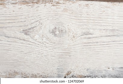 Wooden texture, white wood background, rustic board pattern