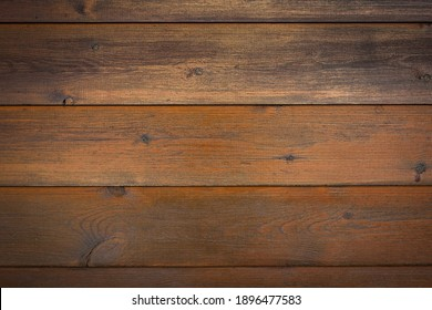 A Wooden textured plank background, wooden desk or floor, for card or invitation