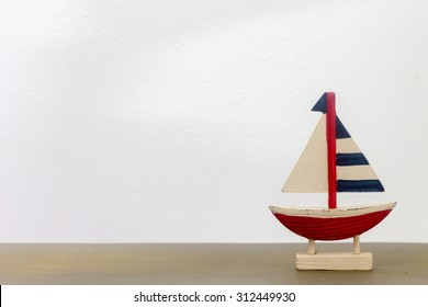 Toy Boat Images, Stock Photos & Vectors | Shutterstock