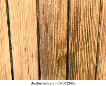 Wooden vertical boards surface background