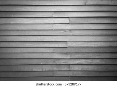 wooden wall as background or texture