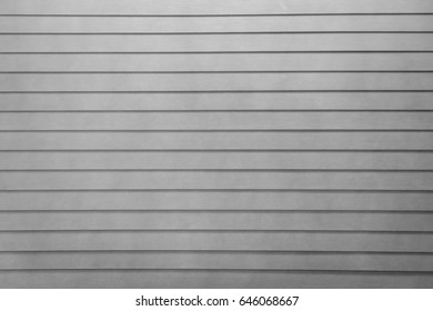 Wooden wall background texture, Black and white tone.