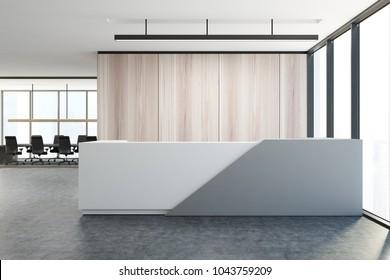 Reception Desk Images Stock Photos Amp Vectors Shutterstock