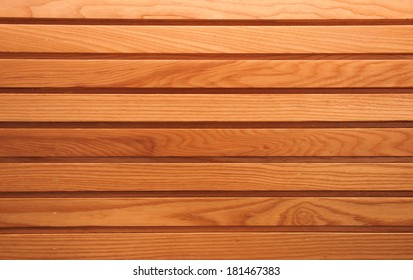 wooden wall texture in horizontal