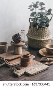 Woodenwares Homewares Decoration and Rustic Design