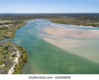 Woodgate Queensland