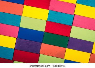 Woodgrain background material