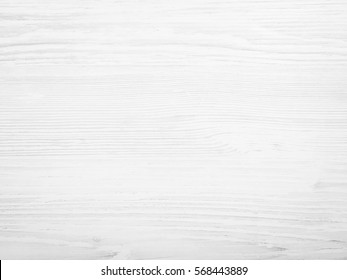 Wood.White Wooden Texture Background.