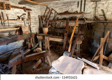Woodworkers Workshop
