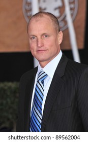 Woody Harrelson at the 14th Annual Screen Actors Guild Awards at the Shrine Auditorium, Los Angeles, CA. January 27, 2008  Los Angeles, CA. Picture: Paul Smith / Featureflash