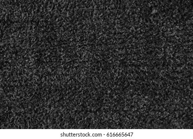 Wool scarf texture