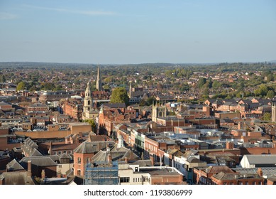 Worcester, Worcestershire, West Midlands, England, United Kingdom, UK, Europe