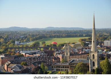 Worcester, Worcestershire, West Midlands, England, United Kingdom, UK, Europe