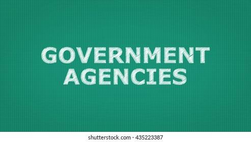 A word on a green school board - GOVERNMENT AGENCIES