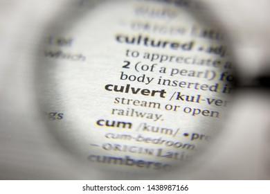 Culvert Images, Stock Photos & Vectors | Shutterstock