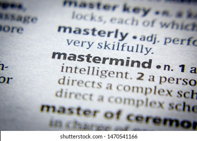 Word or phrase Mastermind in a dictionary