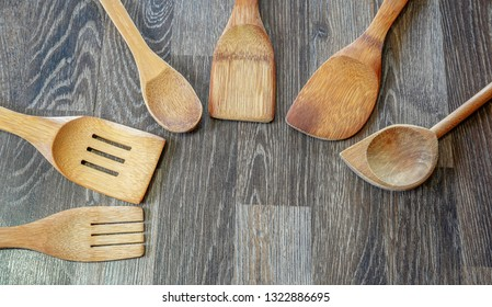 The word spoon derives from an ancient word meaning a chip of wood or horn carved from a larger piece. Wooden spoons were easy to carve and thus inexpensive, making them common throughout history.