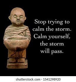 Buddha Quote Images Stock Photos Vectors Shutterstock