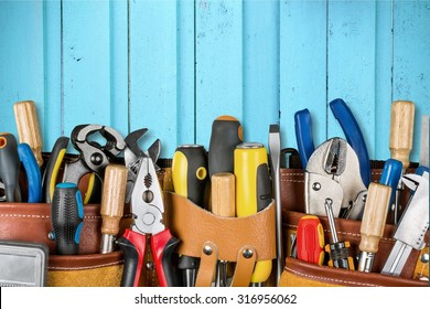 Work Tools.