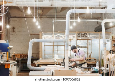 Carpentry Shop Images Stock Photos Vectors Shutterstock