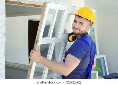 Worker removing old window in flat