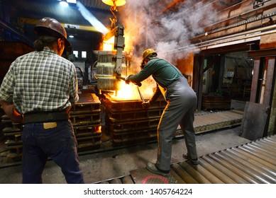 Iron Worker Images, Stock Photos & Vectors | Shutterstock