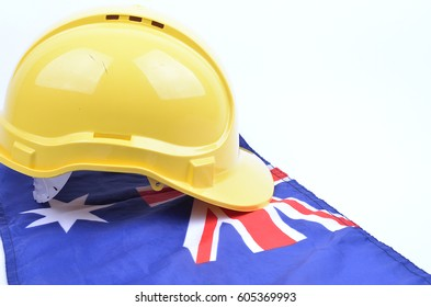 Workers rights in Australia with strong construction unions