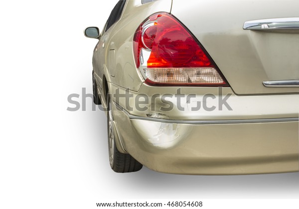 Car Repair Insurance >> Working Car Repair Inspection Damaged Accident Stock Photo
