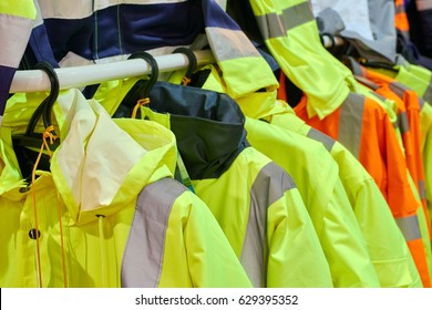 Working clothes for workers
