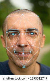 Working face recognition control to enter protected devices and premises