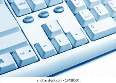 working keyboard