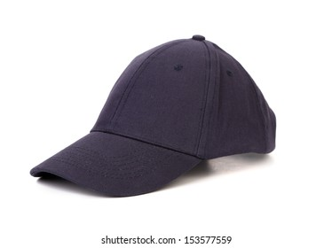 Working peaked cap.