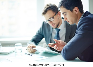 Working in team