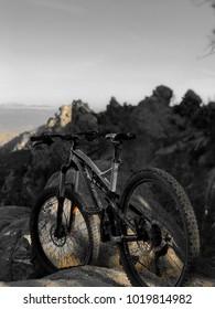 Workout Motivation - Mountain Biking