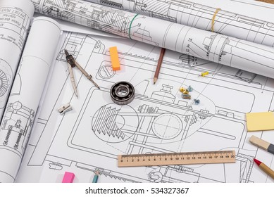 Product Design Engineer Images, Stock Photos & Vectors
