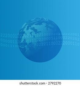 World Binary Data