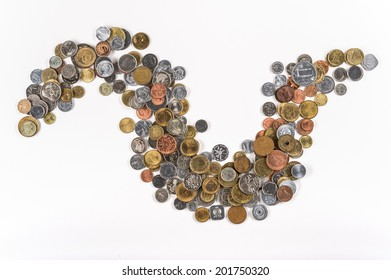 World Coins & Banknotes